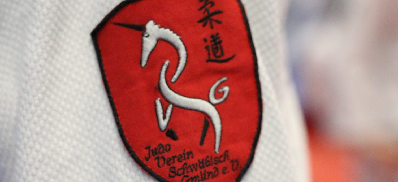Judo Verein Schwäbisch Gmünd e.V.